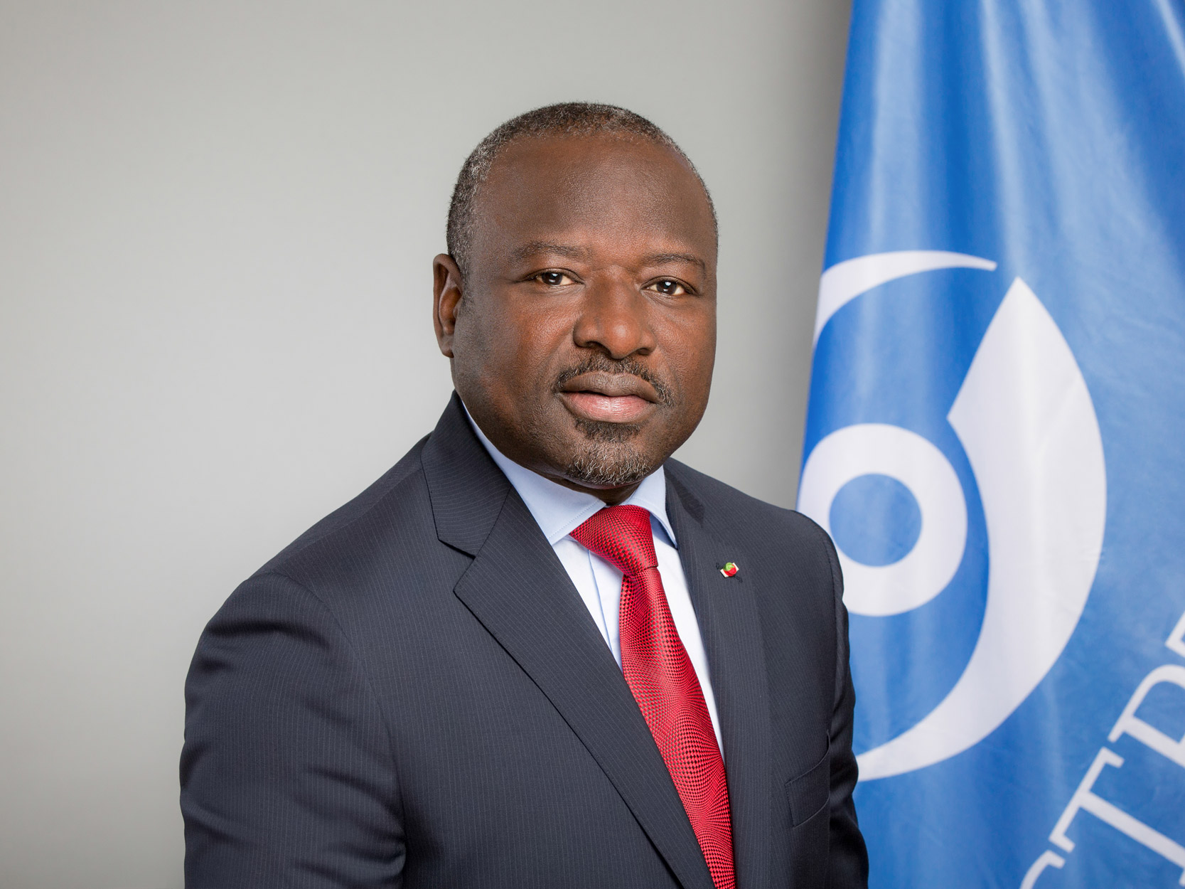 Executive-Secretary-UNO-CTBTO-Lassina-Zerbo-Portrait-2